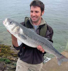 Cobh was the venue for Myles Kelly's Bass in 2010