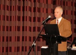 Dr Willie Roche